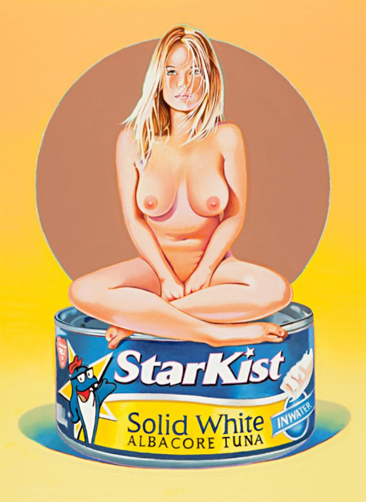 StarKist Stacey